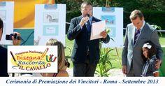 Per far partecipare tua figlia o tuo figlio al #concorso: http://www.mondoclop.com/disegnailtuocavallo/index.html Grazie!