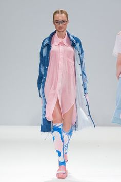 Typical Freaks Spring/Summer 2016 Ready-To-Wear