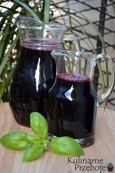Sok z aronii, Sok z aronii z liśćmi wiśni, sok z aronii mrożonych, słodki sok z aronii, sok z aronii najlepszy, zdrowy sok z aronii - właściwości.