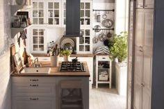 Die 30 besten Bilder von Viel Küche auf engem Raum | Enge räume ...