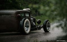 Wallpapers Cars > Wallpapers Hot Rods chevy hot rod (1931) by zeboss - Hebus.com #hotrod