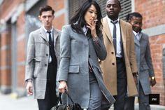 J'ai Perdu Ma Veste / Kate Guerrero – New York.  // #Fashion, #FashionBlog, #FashionBlogger, #Ootd, #OutfitOfTheDay, #StreetStyle, #Style