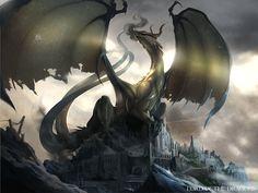 dragon wallpaper - Google Search