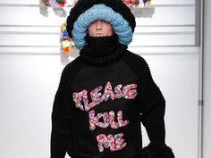Sibling London Fashion Week 2013