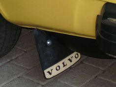 240 Volvo Yellow | all volvo images