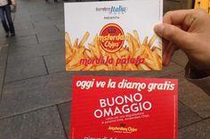 2014, apertura dell'Amsterdam Chips a Torino. E questa è la migliore trovata pubblicitaria per l'evento? Complimenti. Amsterdam, Guerrilla Marketing, Torino, Chips, Google, Aperture, Guerilla Marketing, Potato Chip, Tortilla Chips