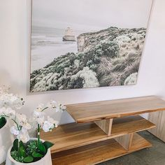This moody, beach print perfectly matches weather in Perth today ....... sometimes it's just little touches that makes a house a home. Recycled Timber Furniture, Beach Print, General Store, Perth, Recycling, Weather, Prints, House, Decor