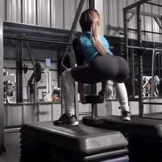Sus rutinas del gym son mejores