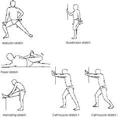 10 best warm up exercises images  workout warm up