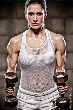 Bodybuilding.com - You Want Guns? 8 Exercises, 4 Supersets, 2 Sculpted Arms!