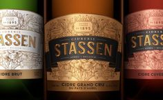 Stassen - Our Work - Bulletproof Brand Design Agency: