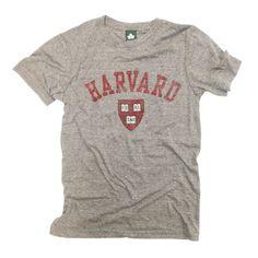 Harvard Team Vintage T-shirt by Ivypsort.com #harvard #tshirt #ivyleague #vintage #preppy #mens #fashion $24.95