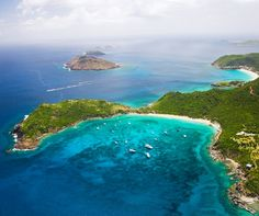 Beautiful St Barts from the air. For information and advice on St Barts private rental villas, call Premium Island Vacations: (+1) 212 987 5760 or look at our website: www.premiumislandvacations.com. #stbarts #stbarths #vacation #rentalvillas #luxury