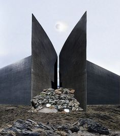 arch out loud nuclear competition winners designboom