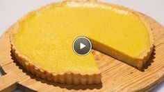 Honing-mangotaart - Rudolph's Bakery | 24Kitchen