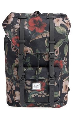 aab5f7f1eaead  Little America- Mid Volume  Backpack available at  Nordstrom