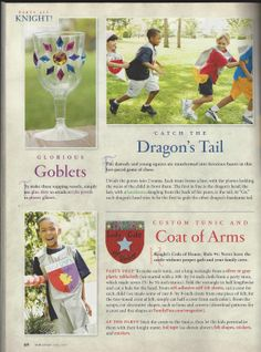 Dragons tail game looks funny. Would be good for one of those down time things to do.