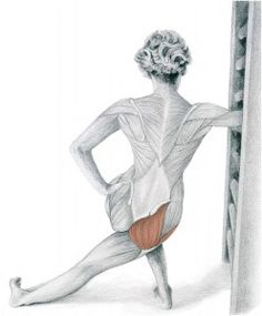 36. Hip Adduction While Standing