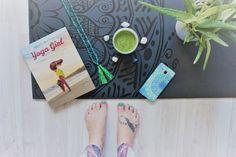 Pure Connection: Yoga Girl - Kirja Tasapainon Löytämisestä