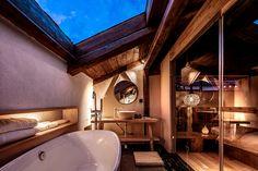 zen design architektur indirekte beleuchtung china #holiday #house ...