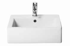 Above counter basin for bathroom