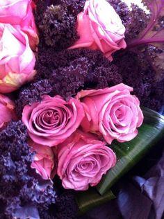 SUZANNE CUMMINGS flowers
