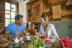 Urlaub mit Genuss & Card in einem Landlust-Ferienhaus in der Steiermark - 2 Nächte ab € 72,50 p.P.