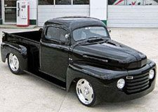 1949 Ford F1 - Hot Rod Network