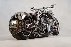 Fantasma Del Lago Chopper Latest House Design, Added on , Latest House Design and Decor Ideas about Entire Home Here. Custom Choppers, Custom Bikes, Side Car, Motos Harley Davidson, Davidson Bike, Harley Davison, Chopper Bike, Transporter, Cool Motorcycles