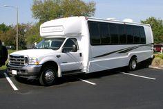 Orlando limo rental - http://sunshinelimousine.com