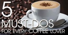 Studies show that drinking coffee may not be entirely harmful to your body, and may help lower your risk of serious health diseases such as type 2 diabetes. http://articles.mercola.com/sites/articles/archive/2012/09/16/coffee-health-benefits.aspx
