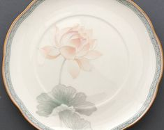 Noritake Garden Empress Tea / Side Plate