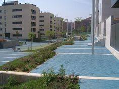 Plaza Primavera / Galería de fotos / Obra Civil / Áreas de negocio / Inicio - Constraula