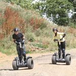 Segway Rally Experience for One Special Offer Learn to drive a Segway and take on the circuit with the Segway Rally Experience for One. Location: Berkshire Important information: Your experience will last approximately 90 minutes. Your voucher is http://www.comparestoreprices.co.uk/gift-ideas/segway-rally-experience-for-one-special-offer.asp