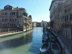 Venezia by Clara