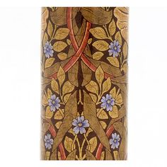 Handmade kaleidoscope Morriss Ornaments III created in a professional workshop of St. Petersburg in Russia.