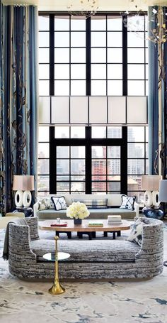 #luxuryhomes #livingrooms #homesinLA Read more at: http://losangeleshomes.eu/home-in-la/top-25-modern-sofas-for-a-luxury-living-room/