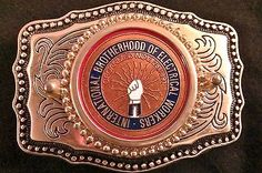 Cool Union Stuff On Pinterest Belt Buckles Construction
