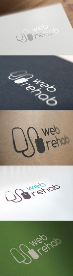 Web Rehab :: via creattica.com