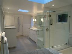 Bath Photos Ranch House Design, Pictures, Remodel, Decor and Ideas