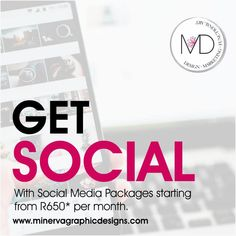 Graphic design, marketing, and coaching solutions to help you connect, grow and thrive. Custom Logo Design, Custom Logos, Business Marketing, Social Media Marketing, Social Media Packages, Corporate Presentation, Build Your Brand, Stationery Design, Marketing Materials