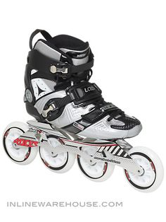 Roces Lab Inline Fitness Skates Mens 2013 - Cross-Training