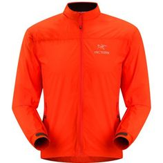 Arcteryx Celeris Jacket - Men's Cayenne XL Arc'teryx ++ You can get best price to buy this with big discount just for you.++