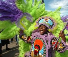 Mardi Gras in New Orleans isn't simply a purpose behind locals and sightseers indistinguishable to gathering in the lanes. The jamboree season is encompassed by puzzle, insider facts and customs that do a reversal many years.