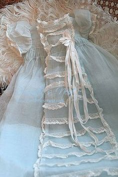 Beautiful vintage style and lace