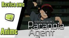 Paranoia Agent : Revisa awe Anime! - análise completa