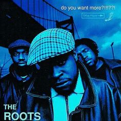 The Legendary Roots Crew!!!!