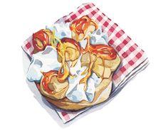food illust - Google 検索