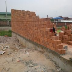 This article will discuss what interlocking bricks are, the advantages and disadvantages of using them and whether they are good for construction. - click for 3 min read Interlocking Bricks, Precast Concrete, Construction Cost, Brick Block, House Made, Modern Buildings, Building A House, Mp3 Song, Castles