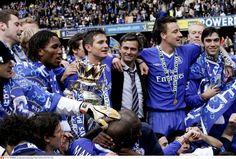 Chelsea Football Team, Chelsea Fc, Chelsea F.c.